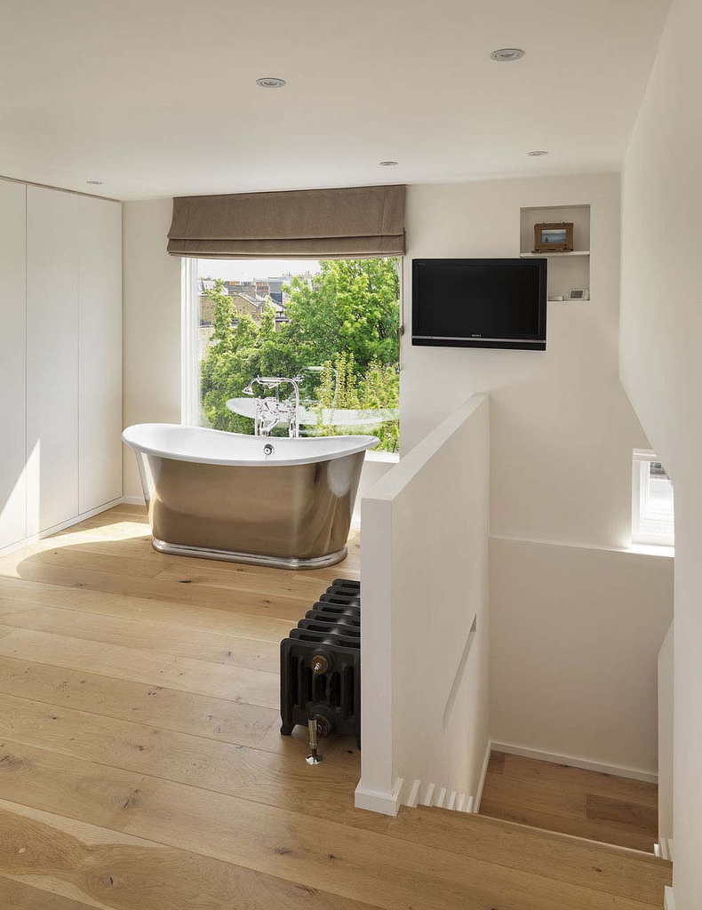 Horsham Loft Conversion with Bath